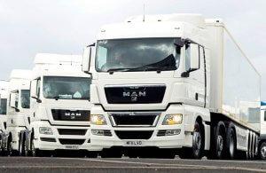 """Система """"Эра-Глонас"""" будет следить за температурой продуктов в транспорте"""