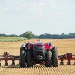 Роботизированный трактор «Агроробот» признан лучшим изобретением