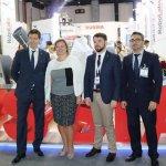 Продукция российского пищепрома выходит на международный рынок