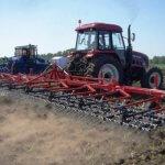 Аграрии Алтайского края активно обновляют парк сельскохозяйственной техники