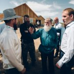 Старообрядцы в Амурской области получают землю в безвозмездное пользование