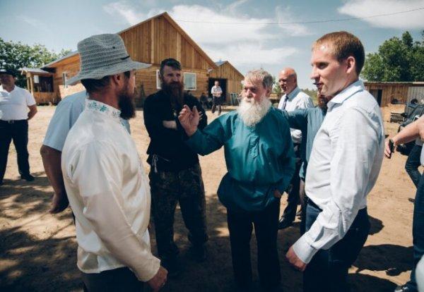 В Амурской области старообрядцы получают земельные наделы бесплатно