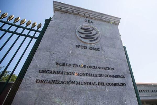 Иск ЕС к России будет рассмотрен с участием арбитров ВТО