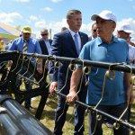 В Республике Татарстан планируется создание агропромышленного парка