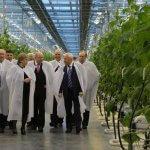 Томская область и Королевство Нидерланды продолжают взаимовыгодное сотрудничество