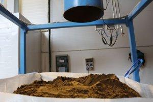 В Пензенской области создается новое предприятие по производству мясокостной муки