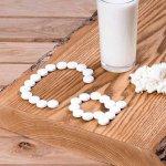 В рационе российских школьников недостаточно натурального молока