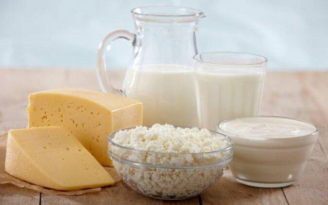 Молоко и молочные продукты будут маркитроваться по новым требованиям