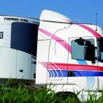 Систему «Эра-Глонас» обяжут внедрять перевозчикам  продуктов