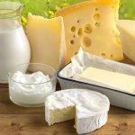 Молочные продукты, содержащие растительные жиры, будут маркироваться по новым требованиям