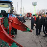 Специалисты АО «Росагролизинг»  в середине февраля проводят консультации для аграриев Нижегородской области
