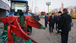 В НИжегоролдской области Росагролизинг направляет своих коснсультантов