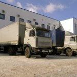В Амурской области завершается строительство логистического комплекса агрохимикатов