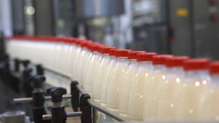 ВКрыму строится новый молочный завод