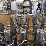 В Ставропольском крае введен в эксплуатацию молочный комбинат