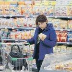 Минздрав разделил продукты на здоровые и вредные
