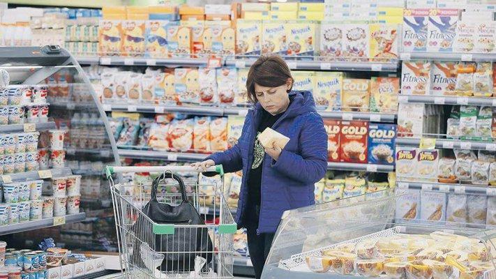 Минздрав разработал рекомендаци по разделению продуктов с учетом их пользы
