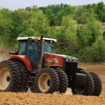Аграрии смогут приобретать по льготным кредитам  только новую сельхозтехнику