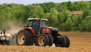 ЛЬготные кредиты для новых тракторов и комбайнов