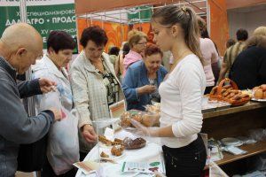 В ПРиморье открывается выставка «Дальагро Продовольствие»
