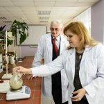 Алтайские ученые разработали многофункциональный стимулятор роста растений