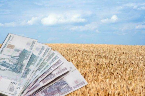 Минсельхоз расширил список льготного кредитования