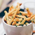 В Липецкой области запустили завод по производству картофеля «фри»