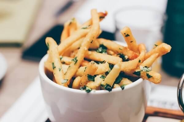 В липецке запустили завод по производству картофеля фри