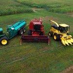 В Забайкальском крае сельхозтехнику помогает ремонтировать региональный Минсельхоз
