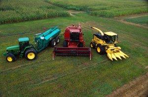 Забайкальский МИнсельхоз возмещает 50% стоимости ремонте сельхозтехники