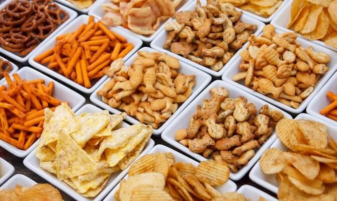 В Приморье открылось новое производство морепродуктов