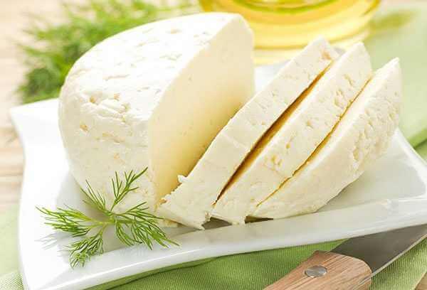Адыгейский сыр экспортируется в ближневосточные страны