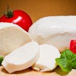 В Калининградской области начали производство сыра «моцарелла»
