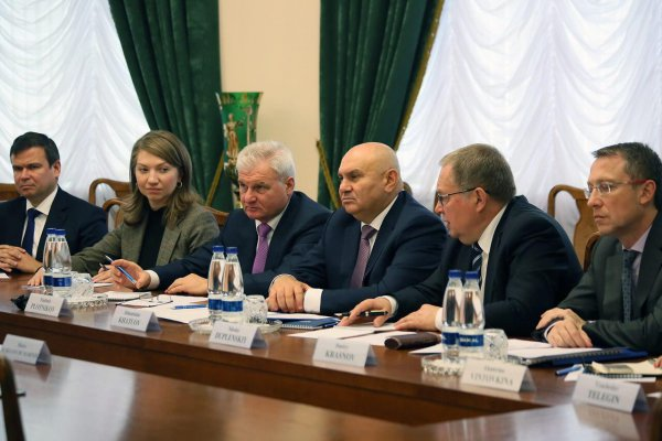 В Москве пройдет 7 Ассамблея всемирной организации фермеров