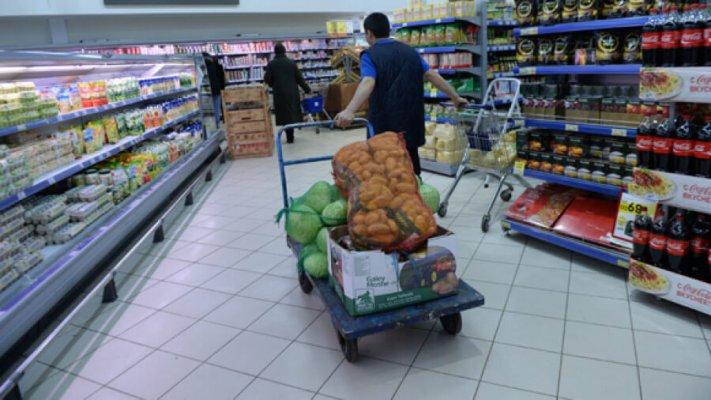 Проблемы поставщиков продовольствия и ритейлеров