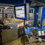 В крестьянско-фермерском хозяйстве Калужской области роботизировали животноводческую ферму