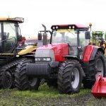 Сельскохозяйственная российская техника начала пользоваться спросом