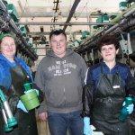 В Ростовской области увеличивается количество семейных ферм