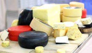 В Ленинградской области расширяют производство сыров