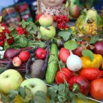 Продукция фермеров ЕАО для рабочих  местных предприятий