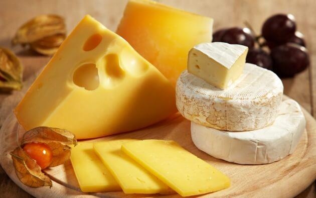 В Ленинградской области создается сырный кластер
