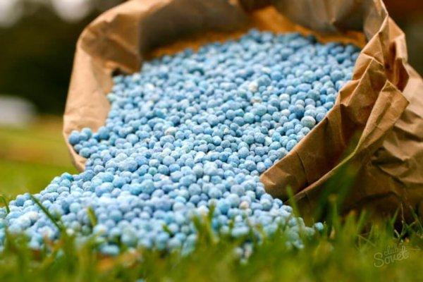 Вреспублике Татарстан строится завод минеральных удобрений