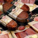В Московской области колбасу на заводе ГК «Черкизово» будут делать роботы