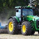 Российские сельскохозяйственные машины будут работать на полях Абхазии