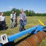 Органической продукции Томской области открыт путь в Европу
