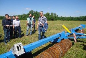 Томские сельхозпроизводители вышли на международный рынок
