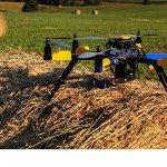 В Мордовии беспилотники помогают повышать эффективность производства АПК