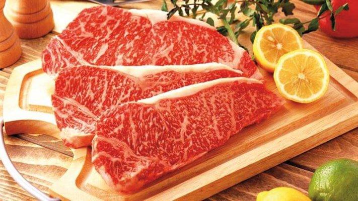В Кировской области выращивают герефордов, производителей мраморного мяса