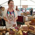 Отечественная техника для пищевой промышленности будет показана на сырном фестивале в г. Истра