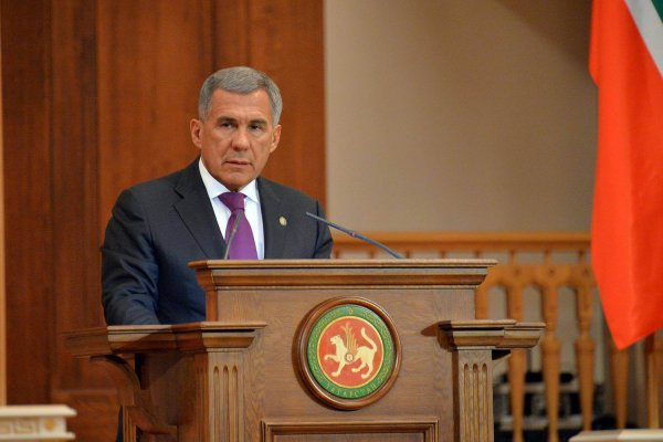 Президент Татарстана призвал правительство усилить контроль за использованием земель сельскохозяйственного назначения